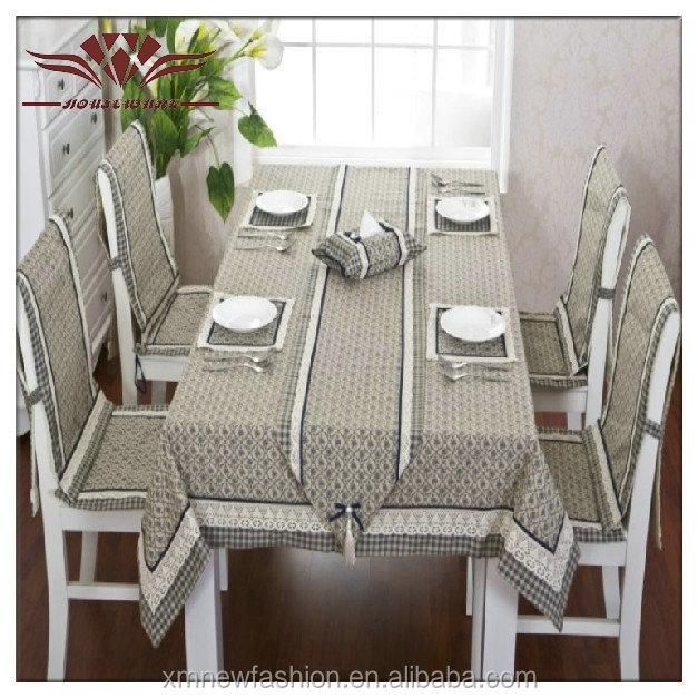 Nappe turquie nappe et couverture de chaise chiffon for Nappe pour table basse