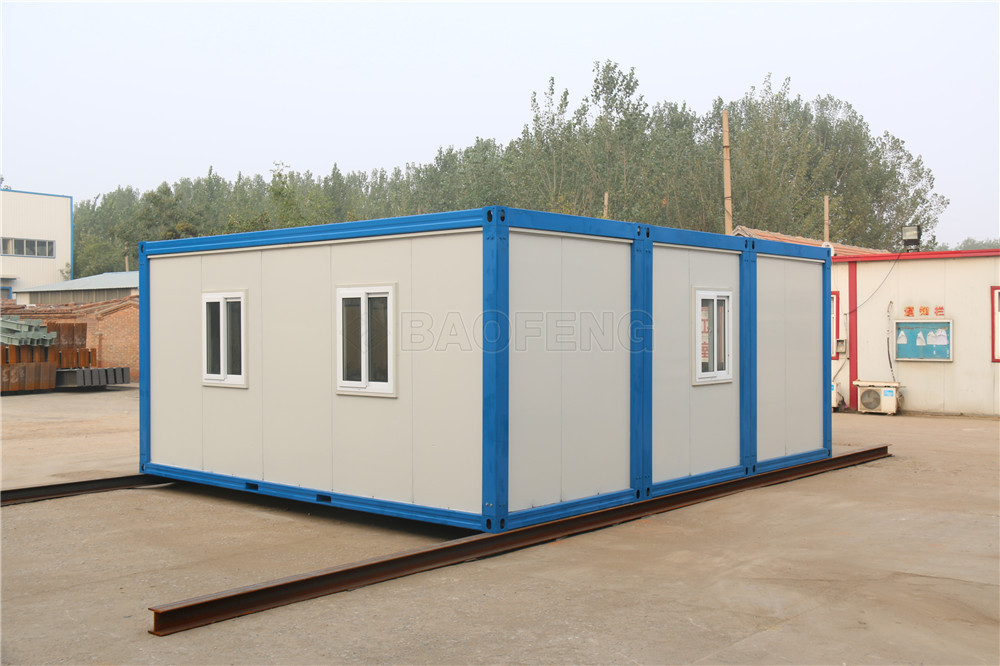 Container van house philippines joy studio design gallery best design - Container van homes ...