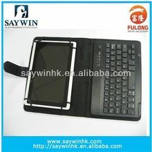 10.1 inch wireless bluetooth keyboard proof for ipad case