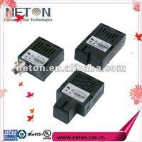 1x9 package 1.25G optical transceiver module,CWDM