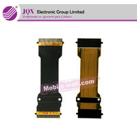 for Sony Ericsson w595 slider flex cable