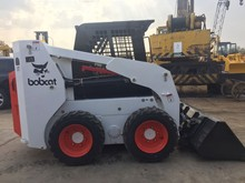 Skid Steer Loader Bobcat S130