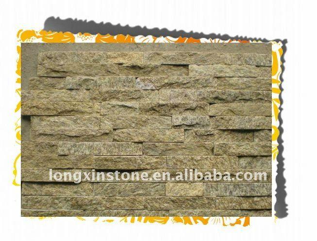d coration ext rieure pierre panneau mural ardoise id du. Black Bedroom Furniture Sets. Home Design Ideas