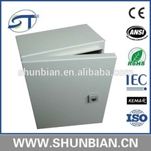 ip65 waterproof outdoor power distribution 500*300*200mm/ can design as your requirement