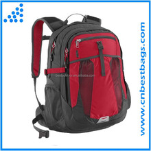 lightweight nylon backpack suit 15 inch backpack