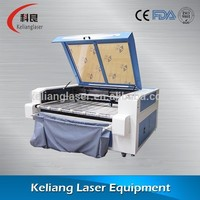 100W/130W KL1610 laser cut furniture ,laser carving machine with CE, ISO look for agency in Nepal