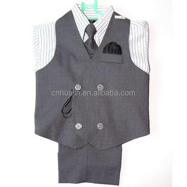 kids waistcoat(kids waistcoat)040