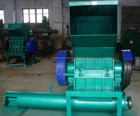 Plastic cleaning and crusher machine/plastic pellet machine 0086-15238020698