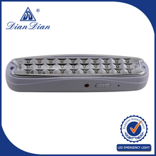 2015 hot sales mini led dynamo flashlight emergency light made in China