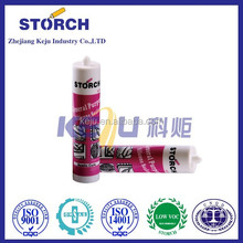For Stainless Steel / Silicone Sealant Tube /structural silicone sealant