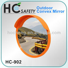 HC-902 66cm road safety convex mirror