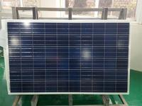 High efficiency!!! 250W polycrystalline solar panels, 30V PV module Chinese manufacturer wholesale