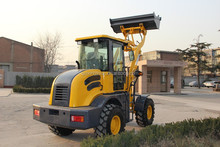 2015 hot sale Europe 1.6ton wheel loader zl16 with Euro 3 engine