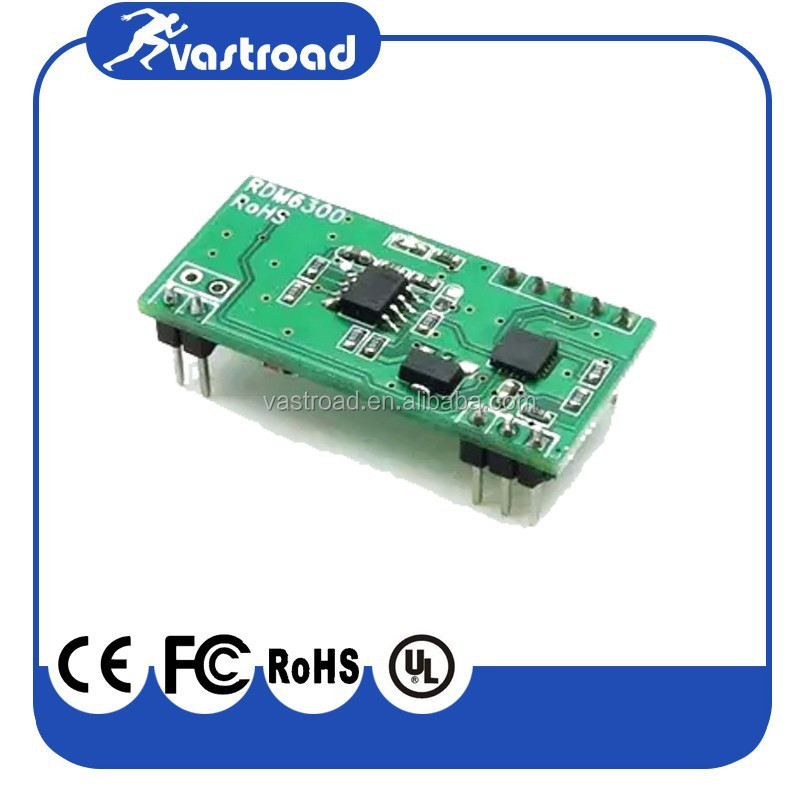 RFID 1356 MHz / NFC Module for Arduino and Raspberry Pi