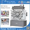 offset Ribbon Label Printing Machine
