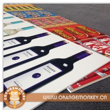Mounting your high quality image or artwork in full color on Sturdy Foam Board, Mounted Advertising Foam Board