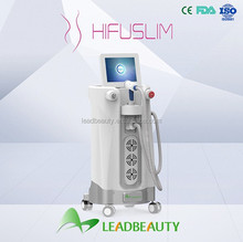 2015 hot sale newest technology ultrasonic lipo cavitation machine