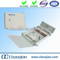 indoor optical fiber cable splitter box single cable