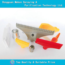 surface cleaning compress air nozzle,various wind jet nozzle