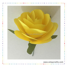 Popular handmade flower for gift