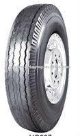 Hot sale Double Road Bias Truck Tire 750-15 PR14