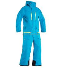 2015 Custom New design high performance snowboard mens ski suits one piece/girls ski suits one piece/ one piece ski suit