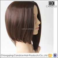 Free Lace Wig Samples Fish Net Wig Cap Female Mannequin Wig Head