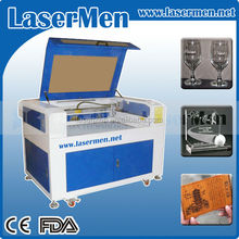 laser engraver 9060 high quality made in china ce certification for sale