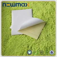 Self adhesive sticker paper in sheets