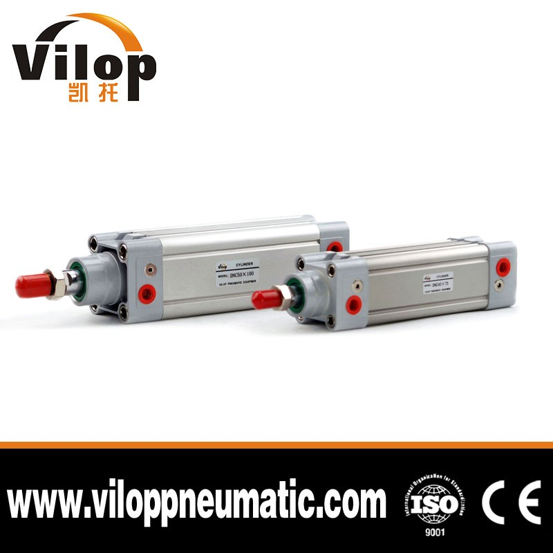 Festo DNC 시리즈 ISO6431/VDMA24562/DIN24335 표준 공압 실린더 (공기 실린더)