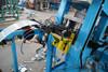 Hydraulic brad/staple nail making machine and prices