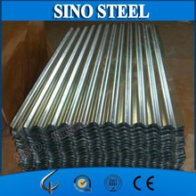 Buyer praised corrugated metal roofing sheets prices