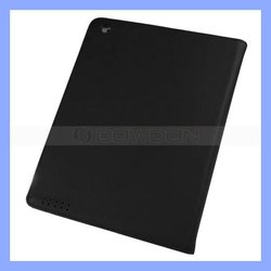 For Apple iPad 3 The New iPad Smart Leather Case Cover with a Folded Stand