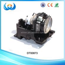 High brightness cheap projector lamp DT00873 for Hitachi CP-X615 CP-X705 CP-X807