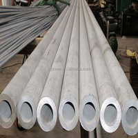 schedule 160 stainless steel pipe SS seamless pipe