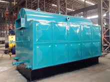 Adapt to various fuels one drum biomass electrical steam boiler