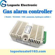 100% nueva TGS2602 cov, amoniaco, gas de sulfuro de hidrógeno de detección de sensor de alarma