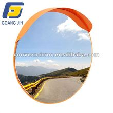 60CM IMPACT TRAFFIC CONVEX MIRROR