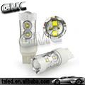 toyota corolla accesorio t20 50w las luces led parada del fabricante de china