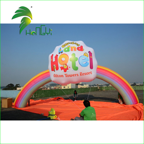 inflatable helium arch (1)