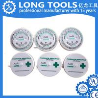 high quality Round Shape BMI Calculator,bmi tape measure,bmi measuring tape