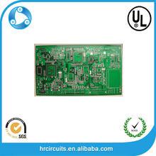 multicapa placa de circuito impreso