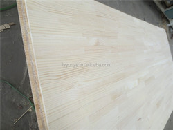good qualirt finger joint board from Linyi factry