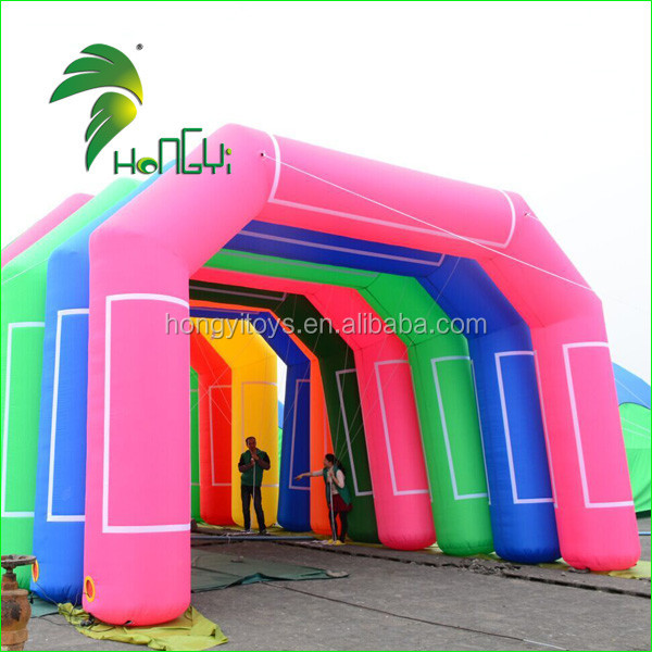 inflatable arch  (6)