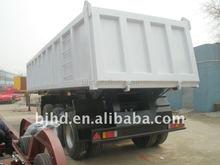 BJQ9300ZX 3 axles 32 cbm Dump Truck