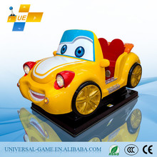 2015 Angel's Kid Rider Machine Type Mini Racing Car Indoor Coin Operated Kiddie Rides China