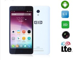 2015 Hot Sell Made in China New Product Quad Core Android Phone 5.0 Inch 4G LET Smartphone Elephone P6000