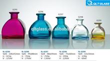 de alta calidad de cristal botella difusor de venta al por mayor