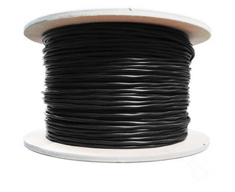 Noyau de cuivre plat 3 c ble lectrique c ble d - Cable electrique plat ...