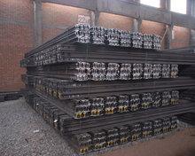 15KG/M Steel Rail, Light Rail Track